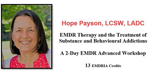 EMDR Therapy and the Treatment of Substance and Behavioural Addictions