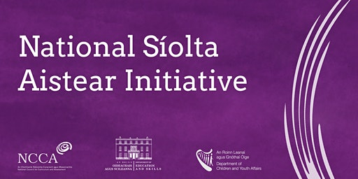 Síolta Awareness Raising Workshop   Part 2 &  3