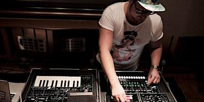 Die Reise ins Musikbusiness - Oliver Dommaschk (