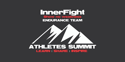 Innerfight Endurance Athletes Summit