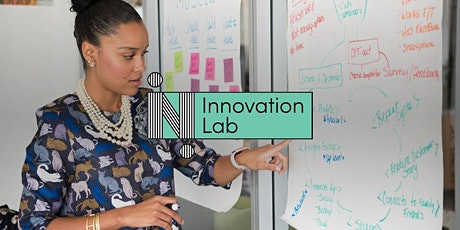 Innovation Lab: Implementing Digital & Cultural Change tickets