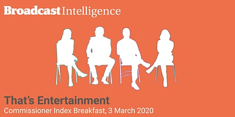Commissioner Index Breakfast – That's Entertainment tickets