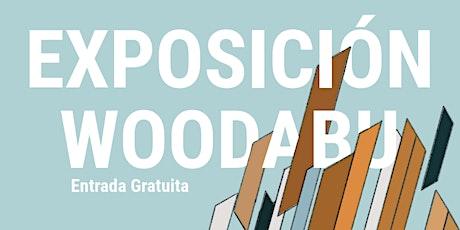 Exposición Woodabu entradas