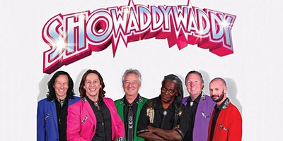Showaddywaddy LIVE