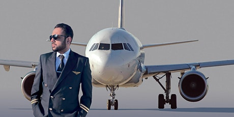 AIRLINE PILOT CAREER SEMINAR: MANCHESTER tickets