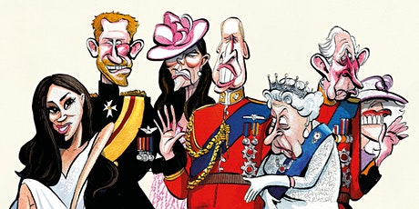 Happy and Glorious? The Monarchy in the 21st Century tickets