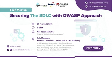 The SDLC with OWASP Approach