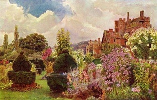 'Gertrude Jekyll and the classic English garden style' ,  by Roger Turn