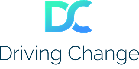 Driving Change Conference tickets