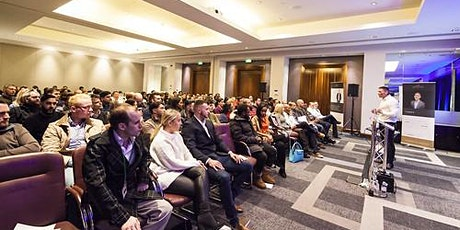 Free Training Course: The Business And Property Summit - Saturday 14 March 2020 in London tickets