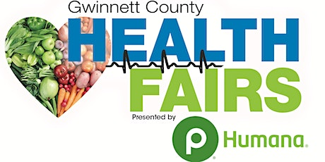 Gwinnett County Health Fairs - Norcross tickets