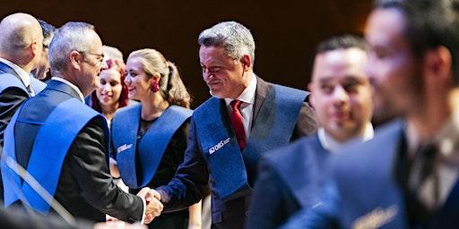 Ceremonia de Graduación OBS 2020