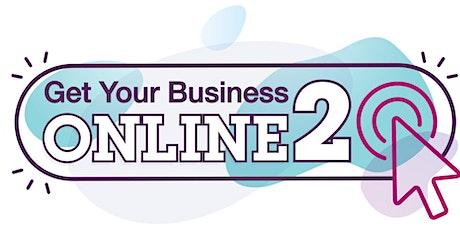 Enterprise Week: Video Promotion For Social Media, Get Your Business Online tickets