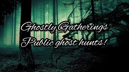 Interactive walk and ghost hunt in Tring Park tickets