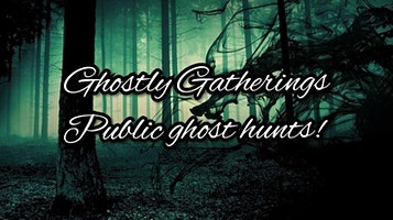 Interactive walk and ghost hunt in Tring Park
