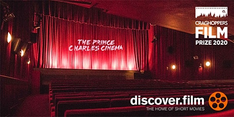 The Discover Film Awards tickets