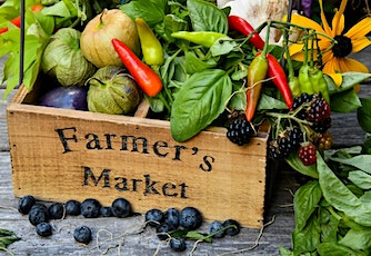 Organic Farmer's Market tickets