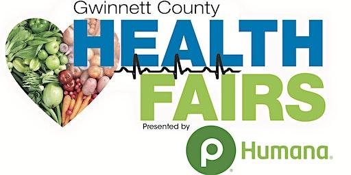 Gwinnett County Health Fairs - Suwanee
