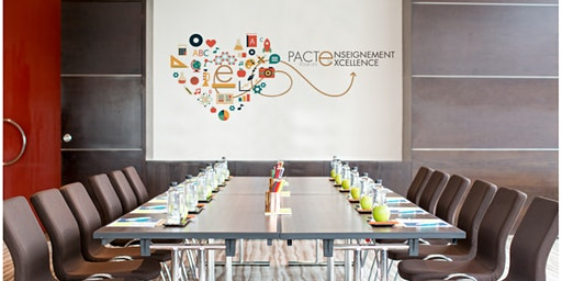Groupe de discussion : les rythmes scolaires - fondamental (Liège)