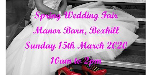 Spring Wedding Showcase
