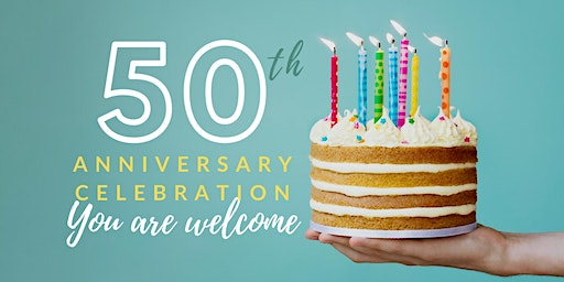 Dundonald Elim Church: 50th Anniversary Celebration