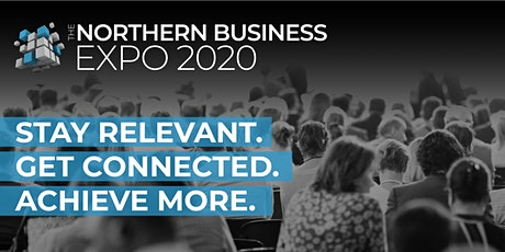 Northern Business Expo - Day 1 tickets