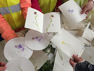 Plant Printing workshop tickets