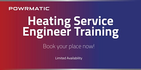 Powrmatic Service Engineer Training tickets