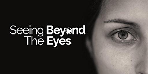 Free Seeing Beyond the Eyes 6-point CET Workshop - Croydon