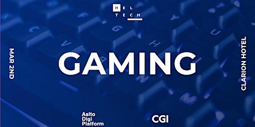 Hel Tech // Gaming