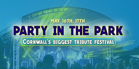 Party in the Park Family Tribute Festival 2021 tickets
