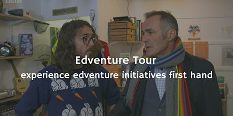 Edventure: Tour tickets