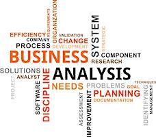 itSMF Belgium | Business Analysis
