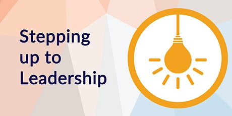 Stepping up to Leadership tickets