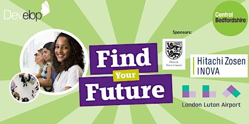 Find Your Future Employer Registration