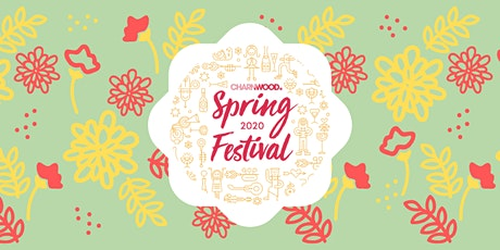 Charnwood Ent Spring Fest - Networking Event tickets