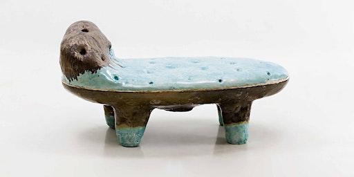 TALK & TOUR: The Exhibition 'Korean Ceramics'