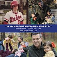 James Gillespie Scholarship Fund Gathering