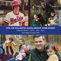 James Gillespie Scholarship Fund Gathering