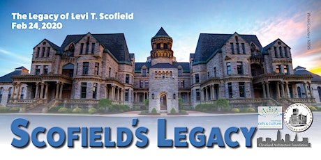 Architectural and Sculptural Legacy of Levi T. Scofield tickets