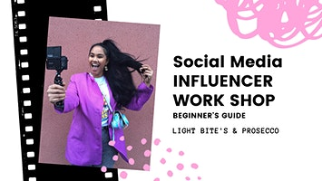 BEGINNER'S GUIDE TO BECOMING A SOCIAL MEDIA INFLUENCER/ CHRISTIAN YOUTUBER