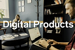 Workshop: Kickstarting your successful Digital Product