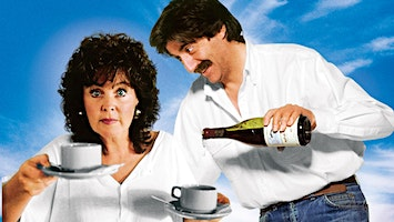 Socially Yours Presents Shirley Valentine