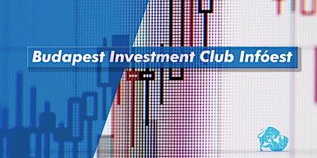 Budapest Investment Club - Infóest entradas