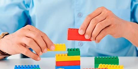 EMPLEA:Lego Serious Play: Si quieres resultados di entradas