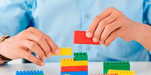 EMPLEA:Lego Serious Play: Si quieres resultados di