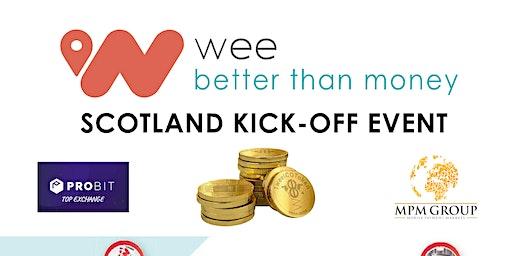 Wee & MPM Scotland Kick Off Event 2020