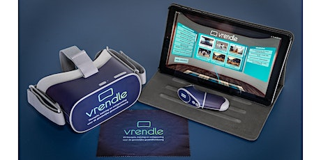 Vrendle meetup 2020 tickets
