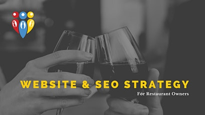 Website & SEO Strategy for Restaurants tickets