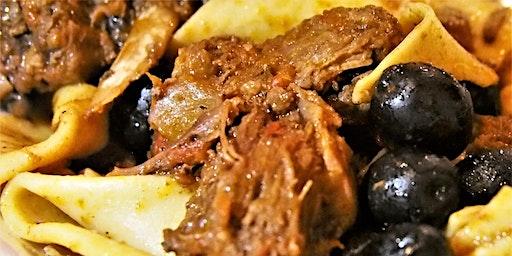 ReiseKochkurs - Eine kulinarische Reise durch die Toskana